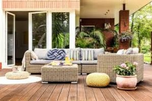 GYM, RECREATION & OUTDOOR LIVING